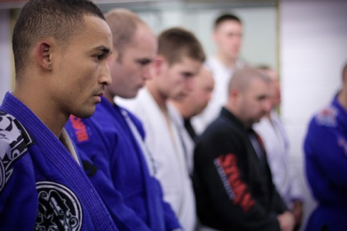 andy roberts bjj academy